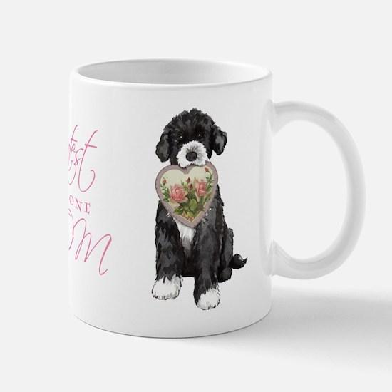 PWD Mom Mug