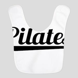 Pilates Polyester Baby Bib