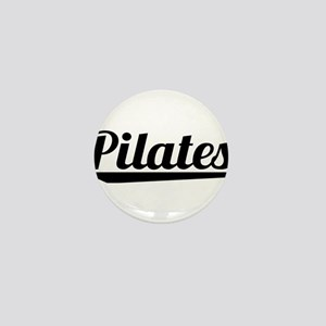 Pilates Mini Button