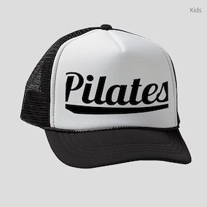 Pilates Kids Trucker hat