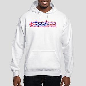 CubanRican Hooded Sweatshirt