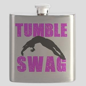 Gymnastics Tumbling Flask