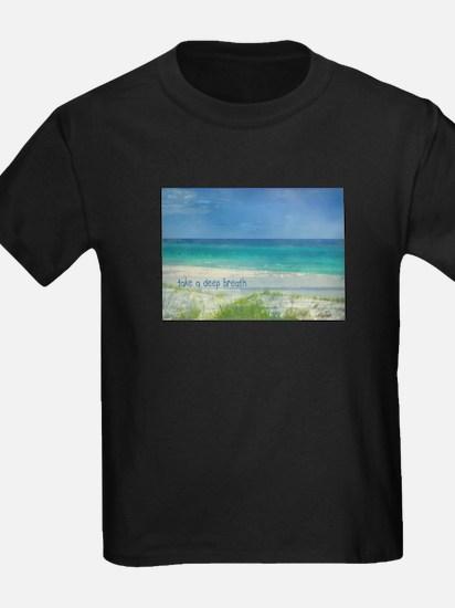 Beach T