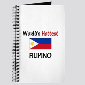 World's Hottest Filipino Journal