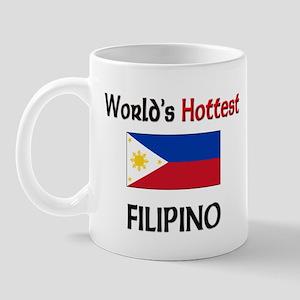 World's Hottest Filipino Mug