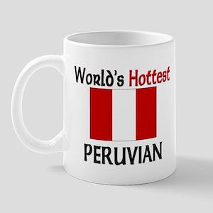 World's Hottest Peruvian Mug