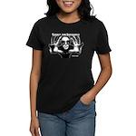 Mark Nizer Women's Dark T-Shirt