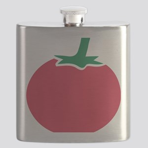 tomato Flask