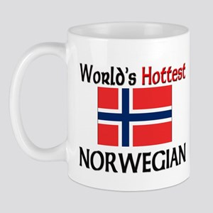 World's Hottest Norwegian Mug