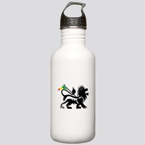 REGGAE LION Stainless Water Bottle 1.0L