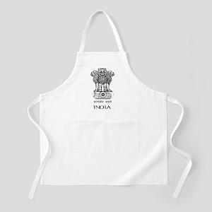 Emblem of India BBQ Apron