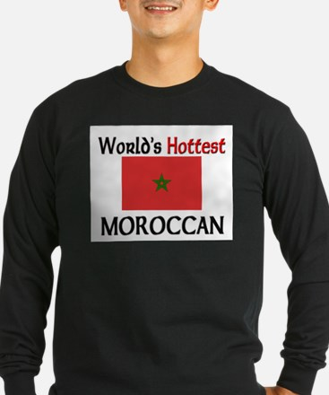 World's Hottest Moroccan T