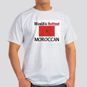 World's Hottest Moroccan Light T-Shirt