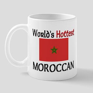 World's Hottest Moroccan Mug