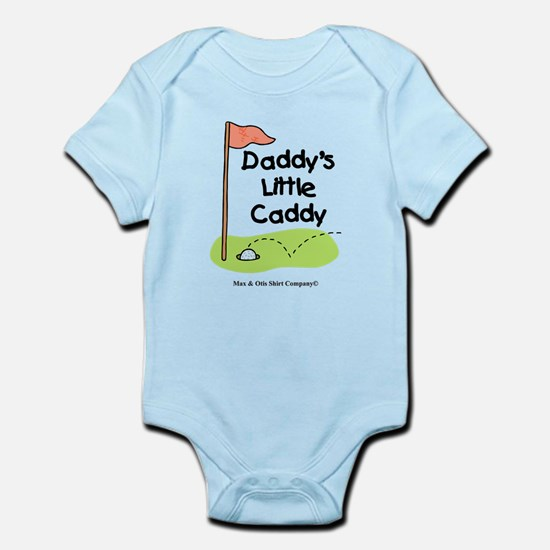 little-caddy Body Suit