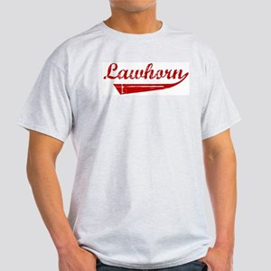 Lawhorn (red vintage) Light T-Shirt