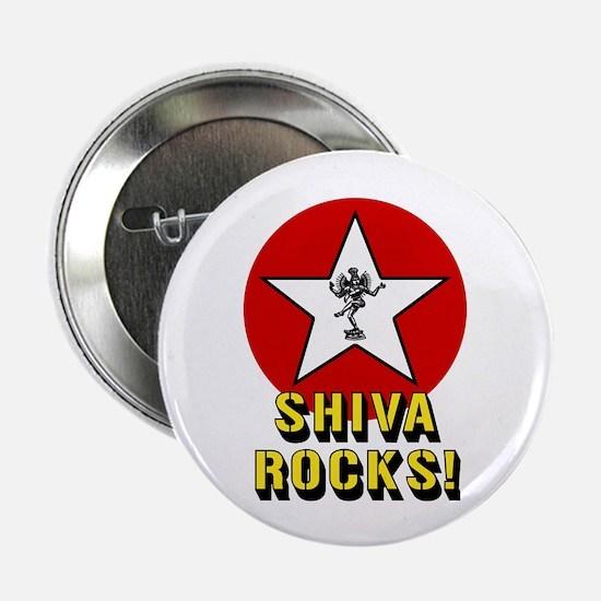Shiva Rocks Button