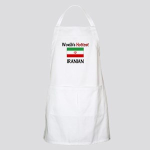 World's Hottest Iranian BBQ Apron