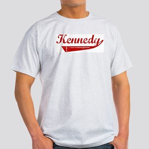 Kennedy (red vintage) Light T-Shirt