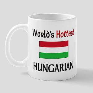 World's Hottest Hungarian Mug