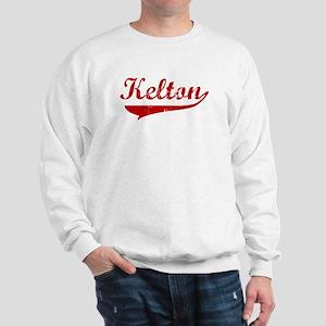 Kelton (red vintage) Sweatshirt