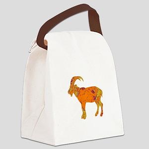 CLIMBER Canvas Lunch Bag