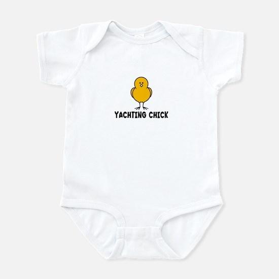 Yachting Infant Bodysuit