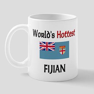 World's Hottest Fijian Mug