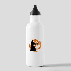 SAMURAI Water Bottle