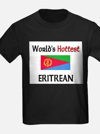 World's Hottest Eritrean T