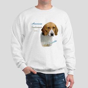 Foxhound Best Friend1 Sweatshirt
