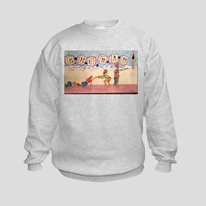 SHERAH Sweatshirt