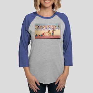SHERAH Long Sleeve T-Shirt