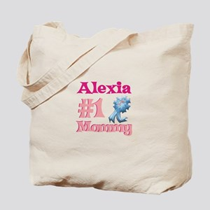Alexia - #1 Mommy Tote Bag