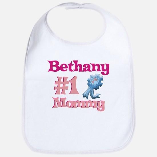Bethany - #1 Mommy Bib