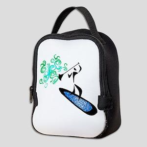 SUP Neoprene Lunch Bag
