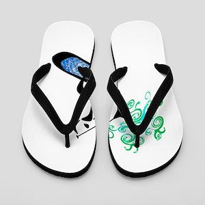 SUP Flip Flops