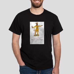 Index of American Design Dark T-Shirt