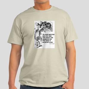 """Carroll """"Good & Great"""" Light T-Shirt"""