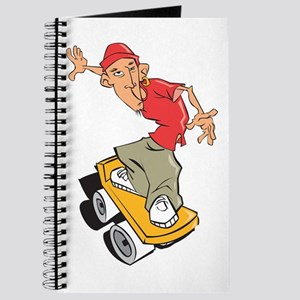 Skateboarder Journal