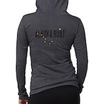 Women's Akb Hooded Long Sleeve T-Shirt