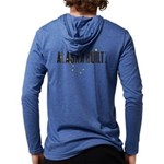 Men's Akb Hooded Long Sleeve T-Shirt