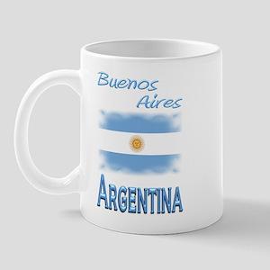 Buenos Aires - Mug