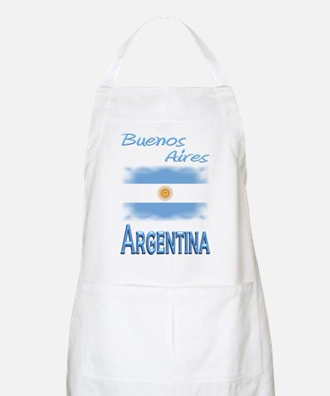 Buenos Aires - BBQ Apron