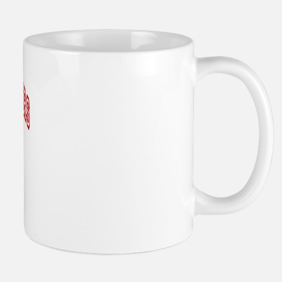 Commie Martyrs HS Mug