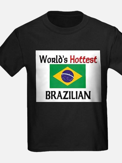 World's Hottest Brazilian T