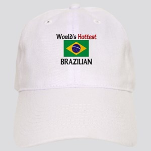 World's Hottest Brazilian Cap
