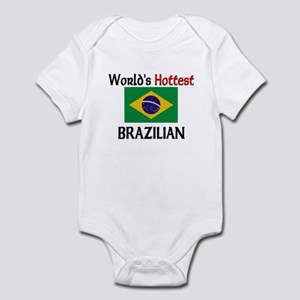 World's Hottest Brazilian Infant Bodysuit