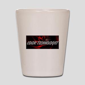 Color Technologist Professional Job Des Shot Glass