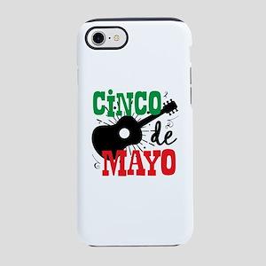 Cinco de Mayo iPhone 8/7 Tough Case
